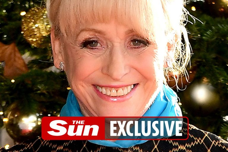 Barbara Windsor's death sparks 300 per cent rise in donations to Alzheimer's Research