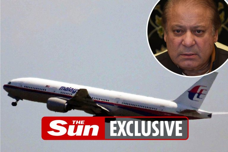 Pakistan rejected an extradition flight from the UK amid a diplomatic row over its former PM