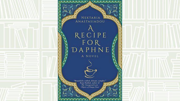 REVIEW: Nektaria Anastasiadou's 'A Recipe for Daphne'