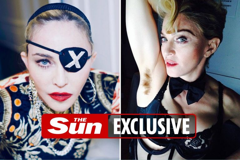 Madonna set to release Netflix documentary with footage from Madame X tour