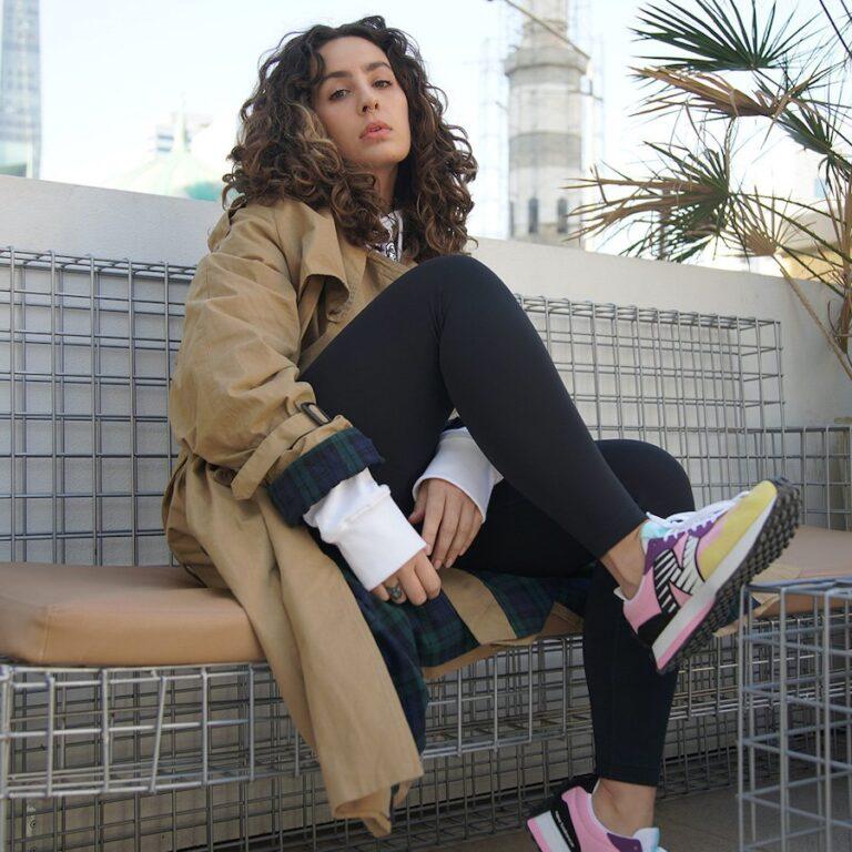 New Balance signs US-Kuwaiti influencer Ascia Al-Faraj as brand ambassador