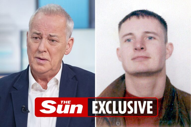 Police ready to charge suspect over Stuart Lubbock's death at Michael Barrymore's home 20 years ago