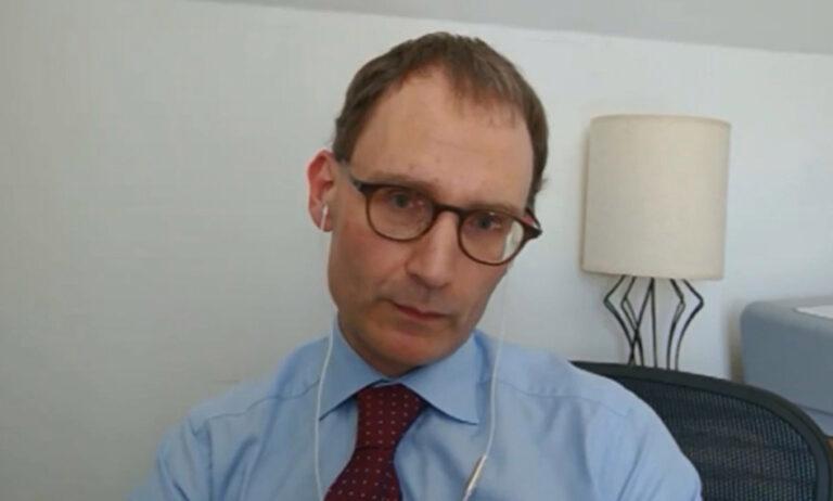 Covid third wave threat 'diminishing' but mutant variants are major concern, warns Prof Lockdown
