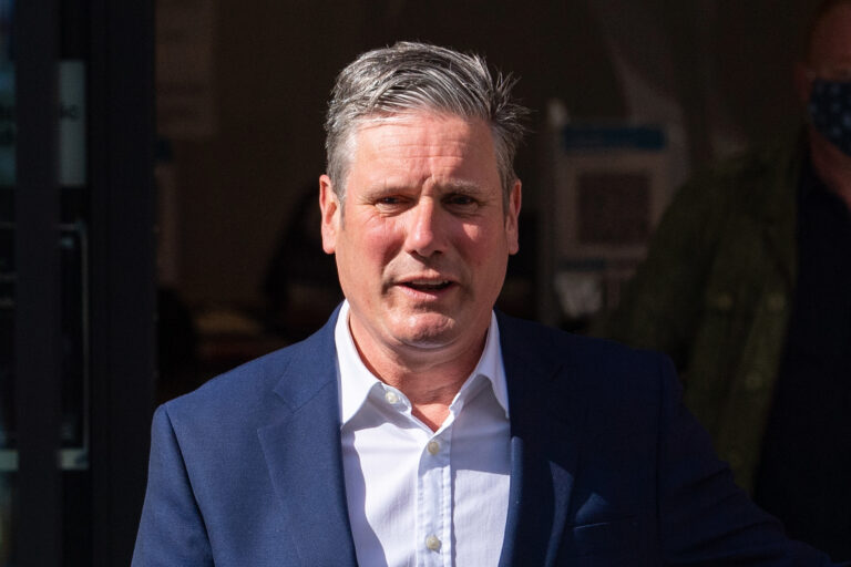 Desperate Keir Starmer to axe Shadow Cabinet duds as Labour braces for election bloodbath